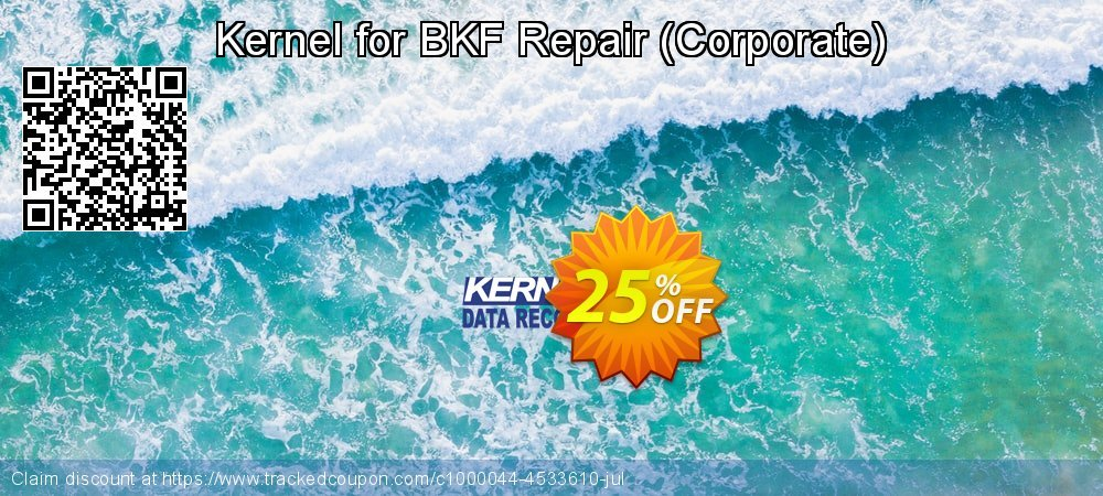 Kernel for BKF Repair - Corporate  coupon on Valentine Week offering discount