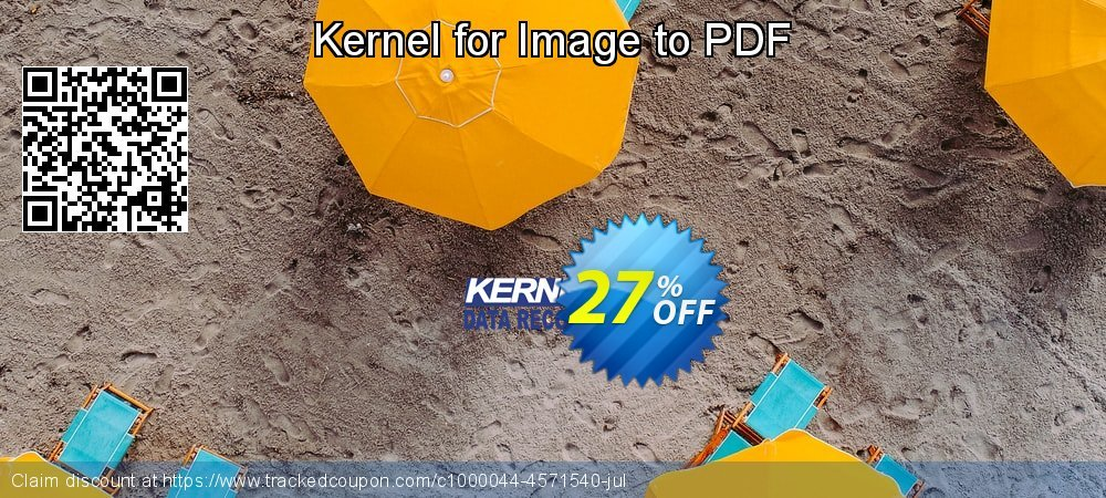 Kernel for Image to PDF coupon on Back to School deals super sale