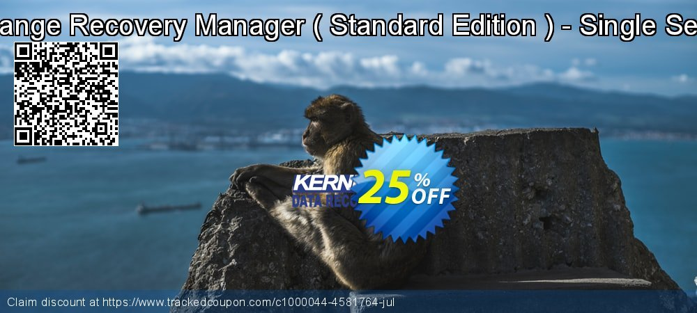 Lepide Exchange Recovery Manager -  Standard Edition  - Single Server License coupon on Student deals offering sales