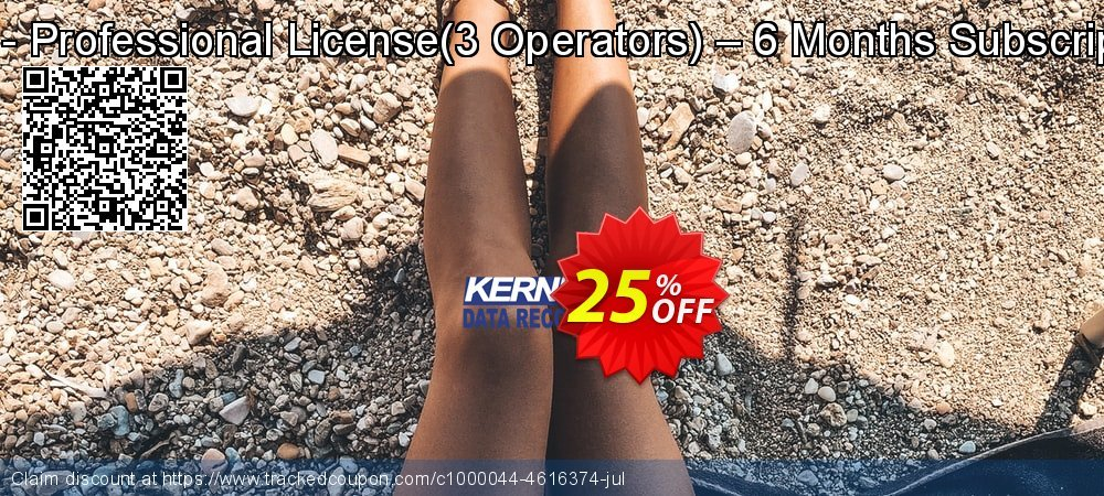 Lepide eAssistancePro - Professional License - 3 Operators – 6 Months Subscription with 6 Months free coupon on Halloween discount