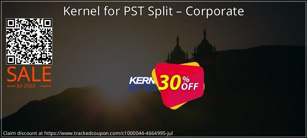 Kernel for PST Split – Corporate coupon on Halloween super sale