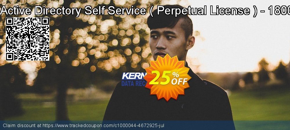 Get 25% OFF Lepide Active Directory Self Service ( Perpetual License ) - 1800 Users sales