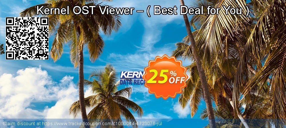 Kernel OST Viewer – -  Best Deal for You   coupon on Halloween deals