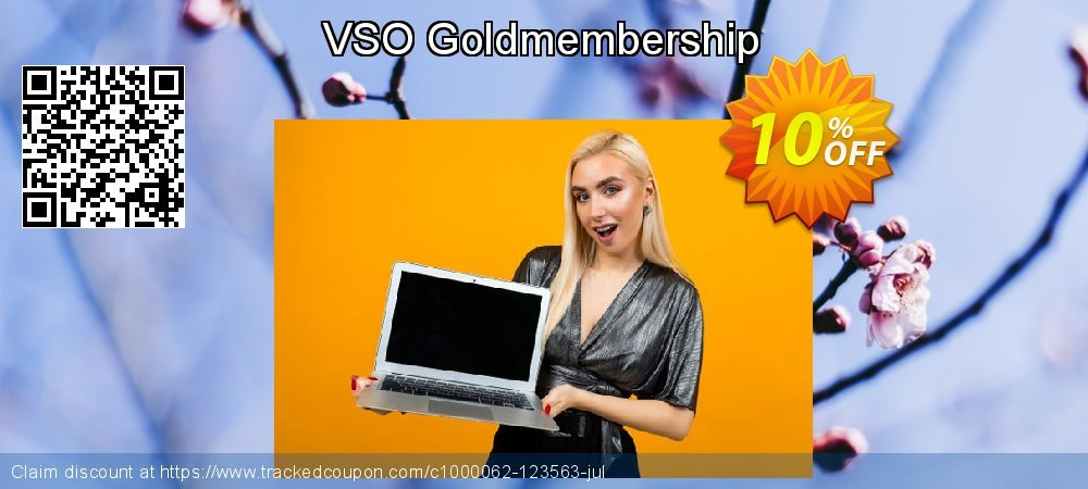 Get 10% OFF Goldmembership offering sales