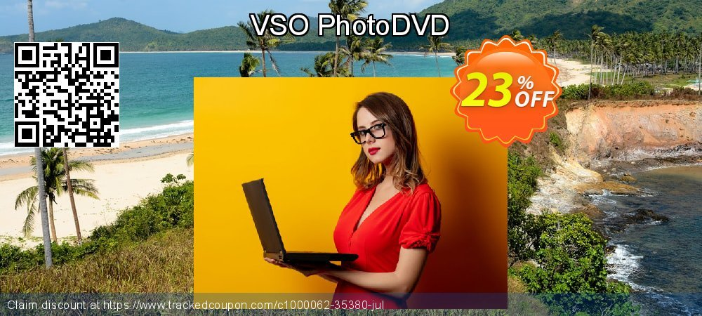 VSO PhotoDVD coupon on New Year sales