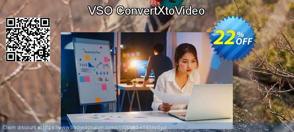 Get 20% OFF ConvertXtoVideo offer