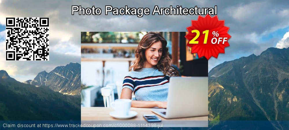 Photo Package Architectural coupon on Easter deals