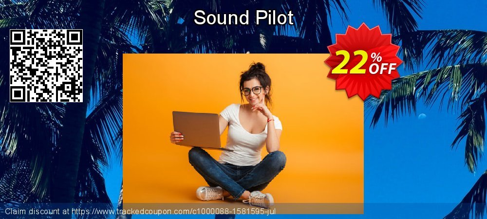 Sound Pilot coupon on Spring promotions