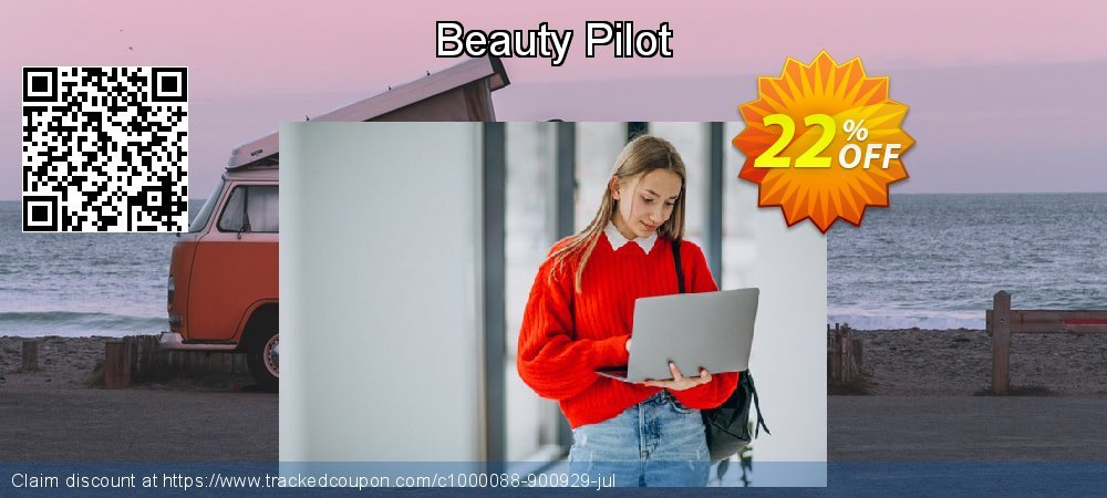 Beauty Pilot coupon on Easter Sunday discount
