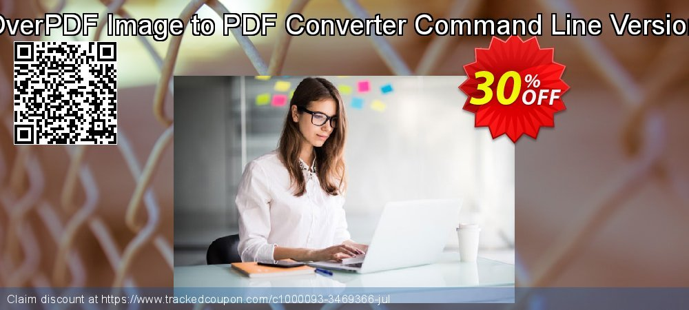 OverPDF Image to PDF Converter Command Line Version coupon on National Bikini Day deals