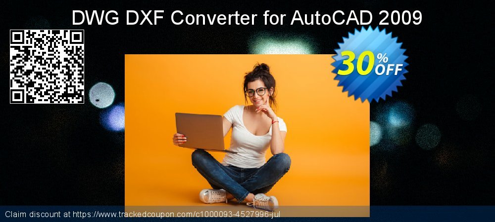 DWG DXF Converter for AutoCAD 2009 coupon on American Independence Day super sale