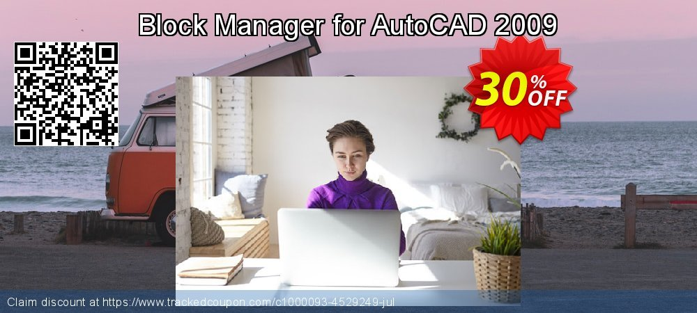 Block Manager for AutoCAD 2009 coupon on Video Game Day promotions