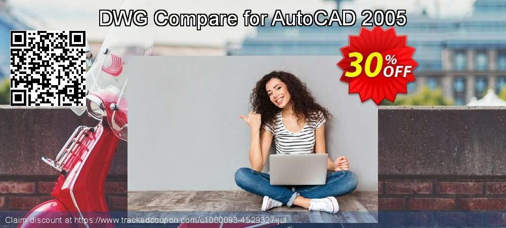 DWG Compare for AutoCAD 2005 coupon on Video Game Day offering sales