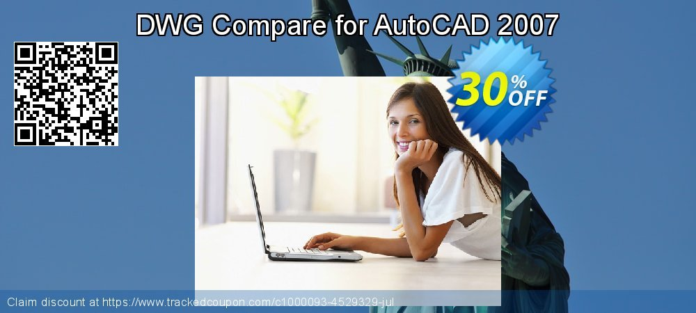 Get 30% OFF DWG Compare for AutoCAD 2007 discount