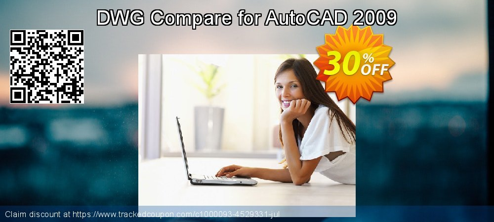 DWG Compare for AutoCAD 2009 coupon on Emoji Day sales