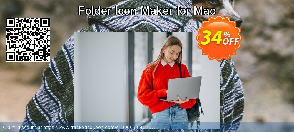 Folder Icon Maker for Mac coupon on American Independence Day super sale