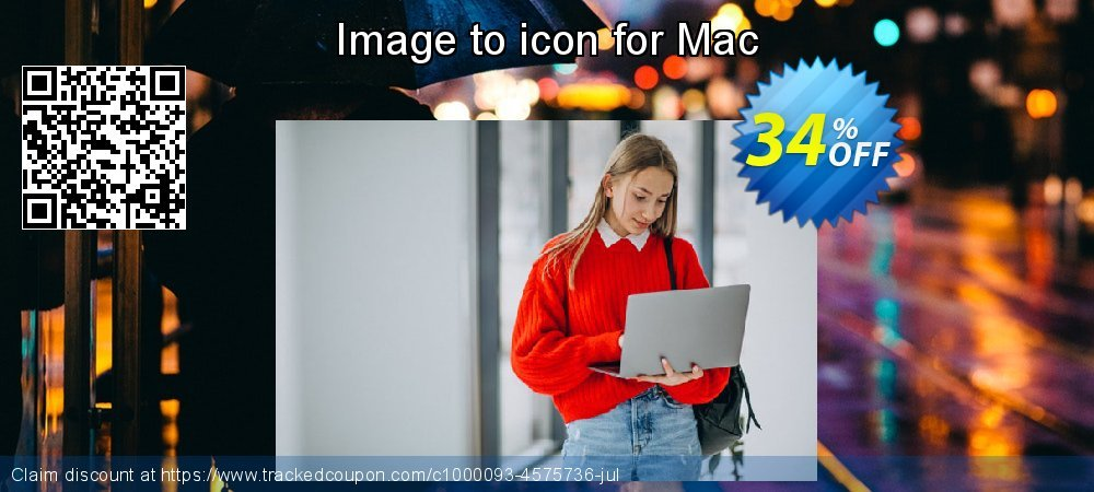 Image to icon for Mac coupon on Eid al-Adha deals