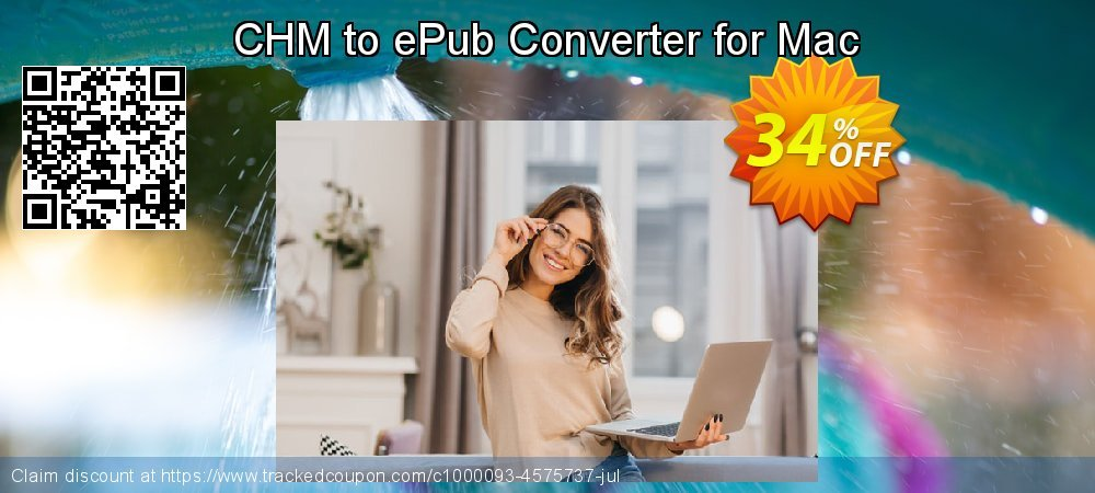 CHM to ePub Converter for Mac coupon on Video Game Day offer