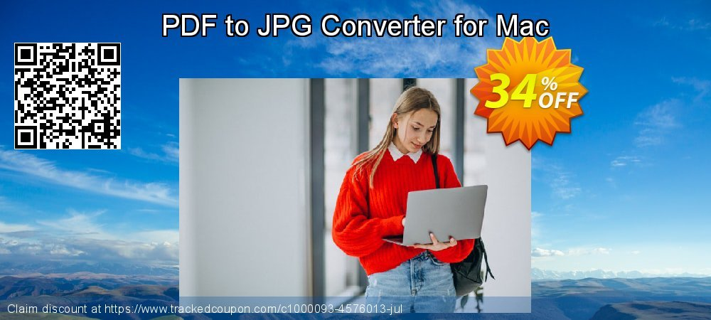 PDF to JPG Converter for Mac coupon on Tattoo Day promotions