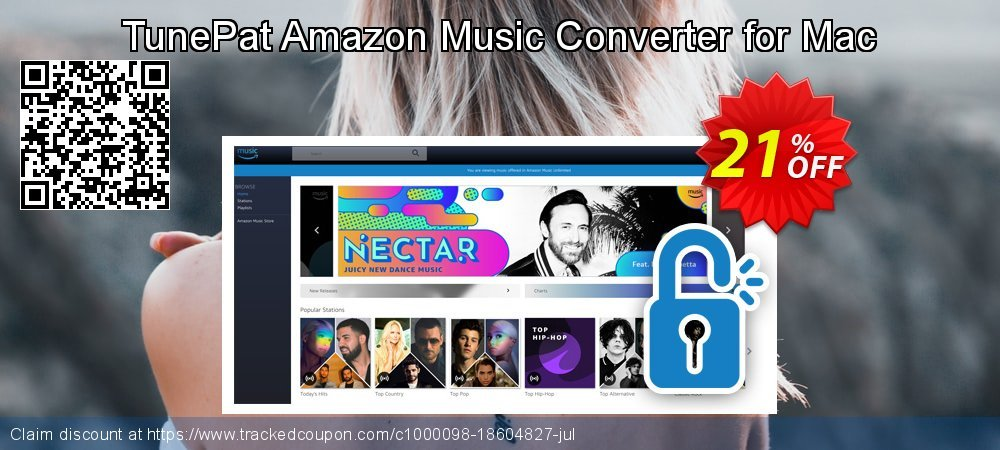 Amazon music for mac computer