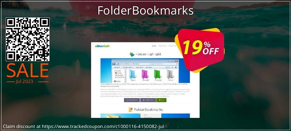 FolderBookmarks coupon on University Student offer sales