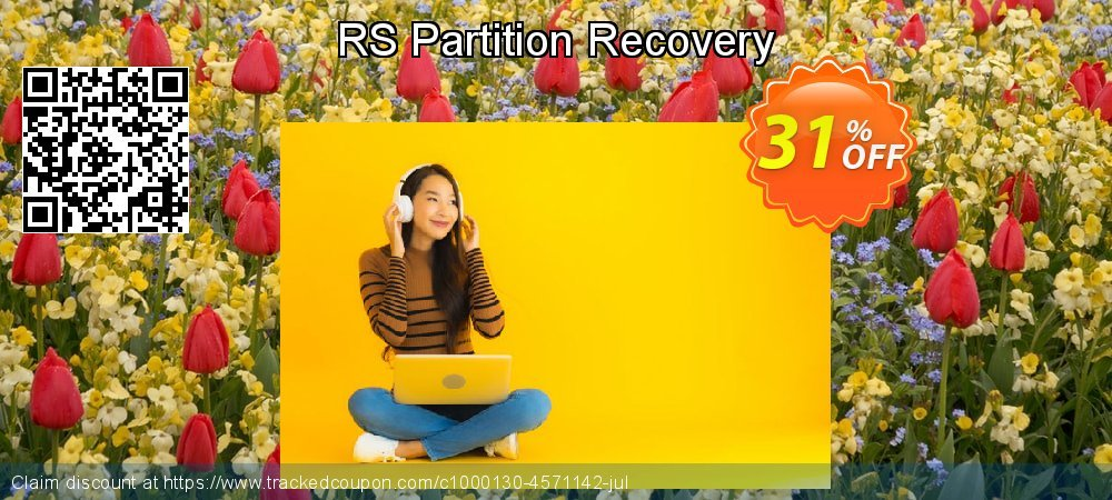 Get 30% OFF RS Partition Recovery discount