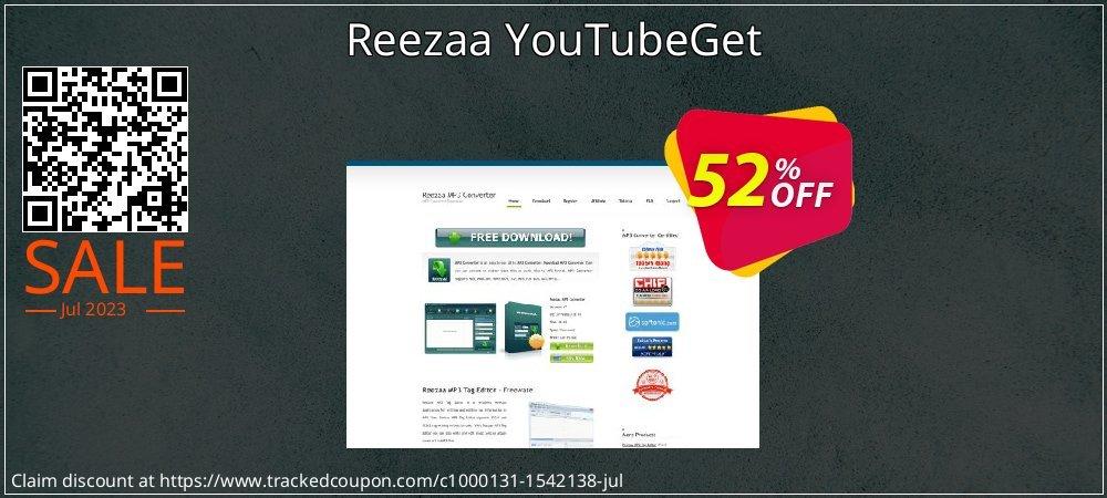 Reezaa YouTubeGet coupon on Exclusive Teacher discount deals