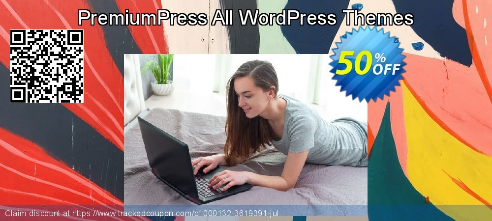 Get 50% OFF PremiumPress VIP Collection Pack offering sales
