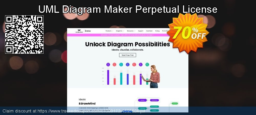 UML Diagram Maker Perpetual License coupon on Teacher deals super sale