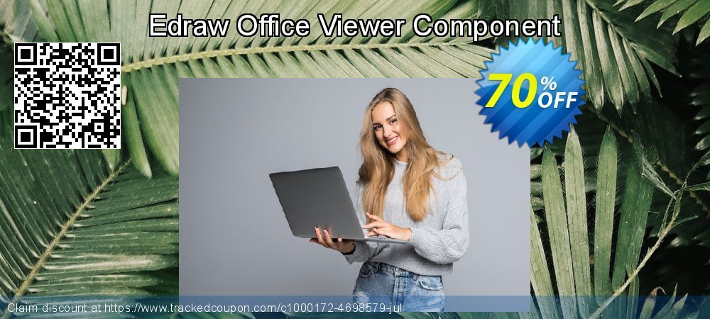 Edraw Office Viewer Component coupon on University Student offer discount