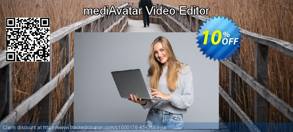 mediAvatar Video Editor coupon on Exclusive Teacher discount offering discount