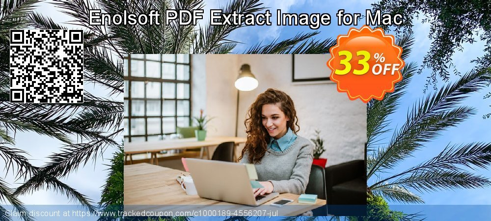 Enolsoft PDF Extract Image for Mac coupon on Mothers Day super sale