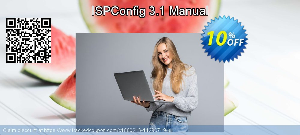 ISPConfig 3.1 Manual coupon on Lunar New Year discount