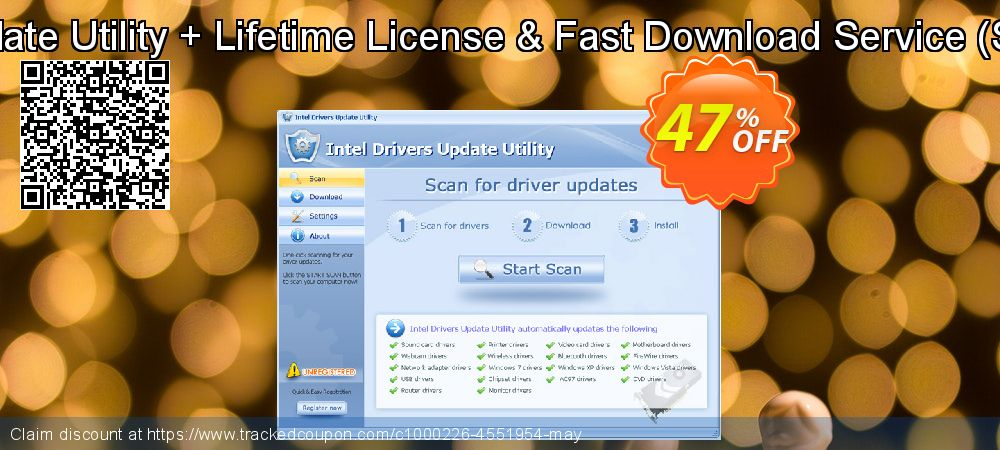Panasonic Drivers Update Utility + Lifetime License & Fast Download Service - Special Discount Price  coupon on July 4th offering discount