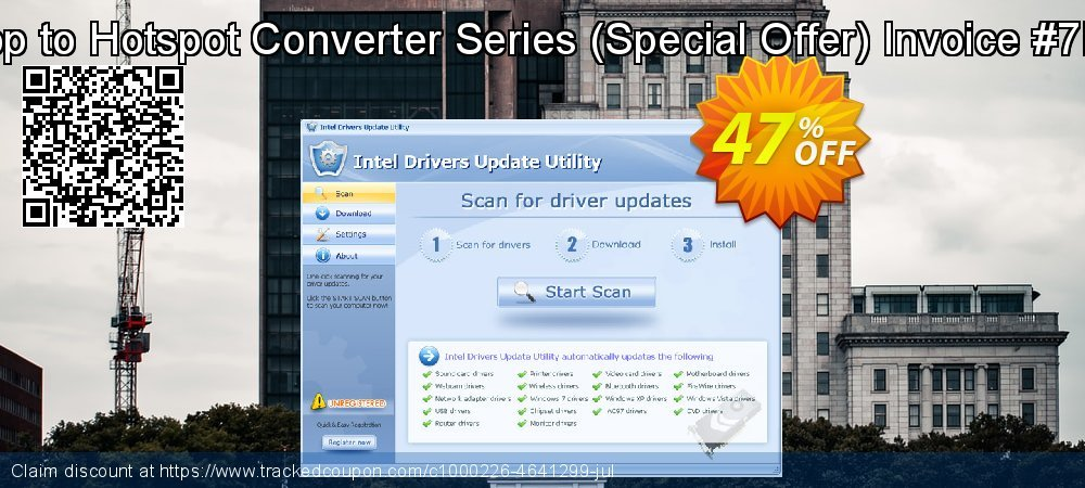 Get 46% OFF Laptop to Hotspot Converter Series (Special Offer) Invoice #7B92D offering sales