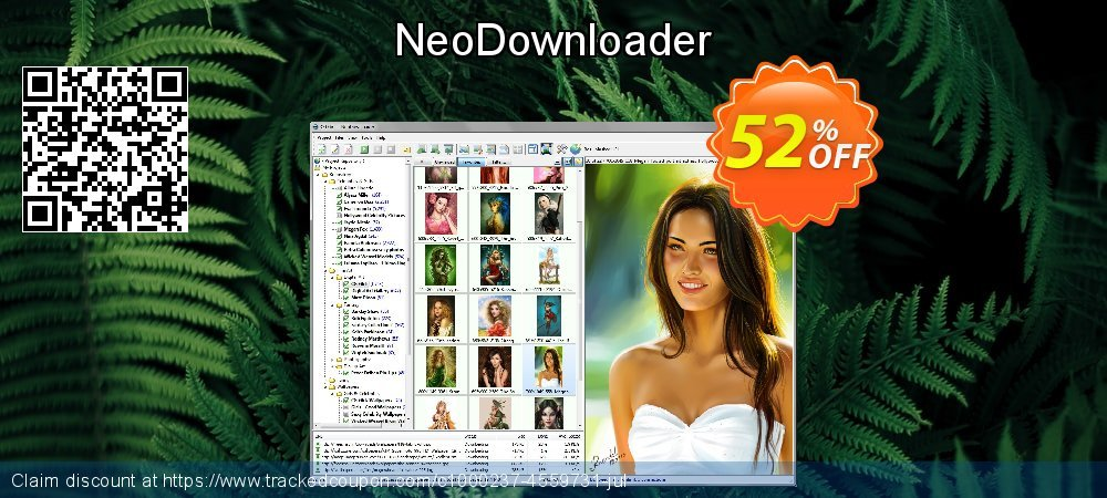 NeoDownloader coupon on Back to School shopping promotions