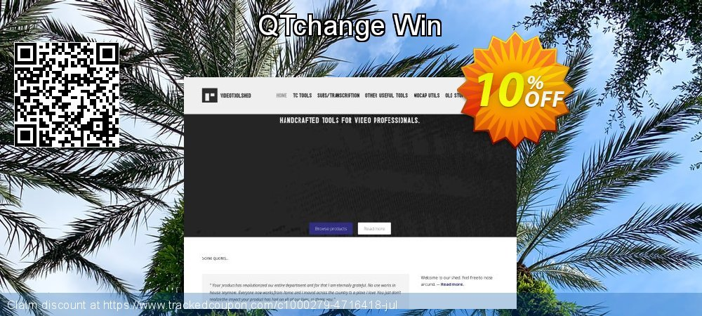 QTchange Win coupon on Mom Day promotions