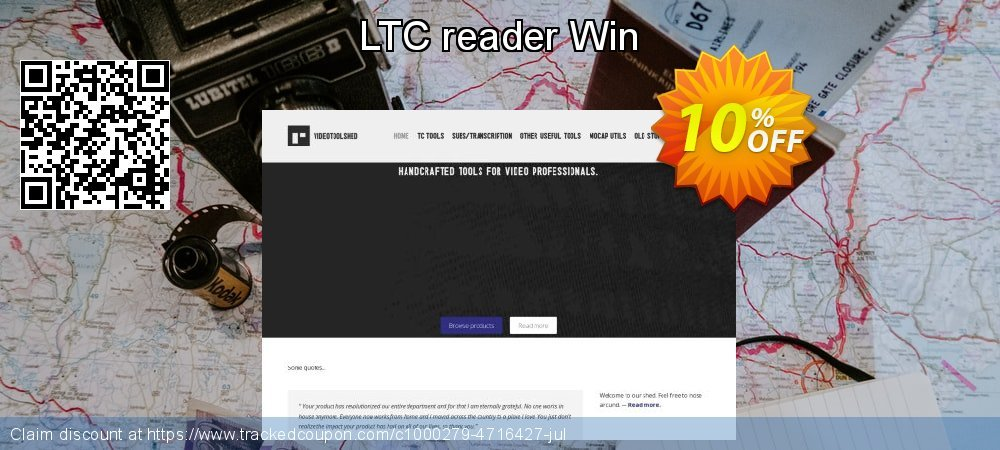 LTC reader Win coupon on Mothers Day promotions
