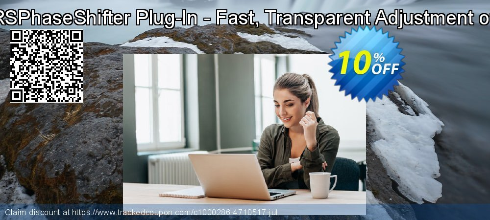 Get 10% OFF MAAT RSPhaseShifter Plug-In - Fast, Transparent Adjustment of Phase offering sales