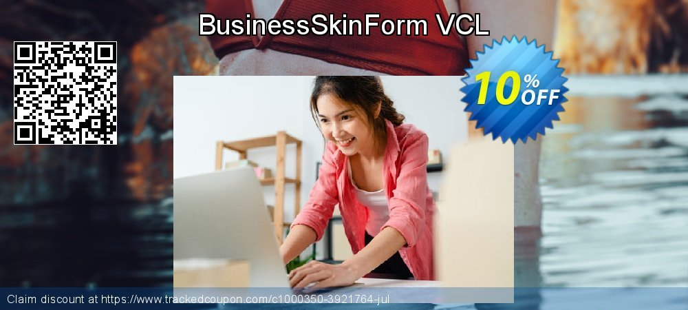 BusinessSkinForm VCL coupon on Sexual Health Day discount
