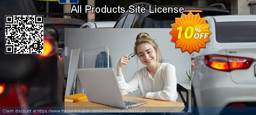 All Products Site License coupon on Talk Like a Pirate Day discount