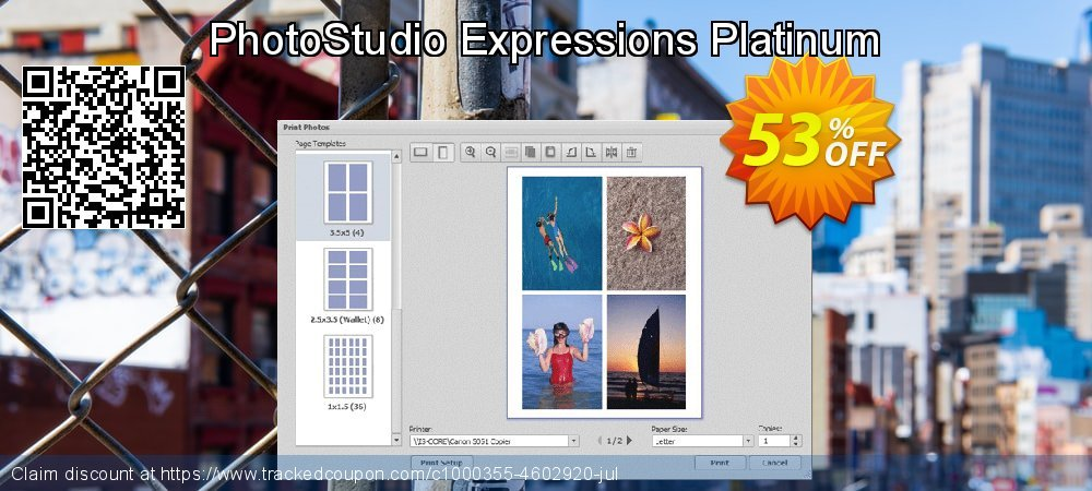 PhotoStudio Expressions Platinum coupon on Talk Like a Pirate Day promotions