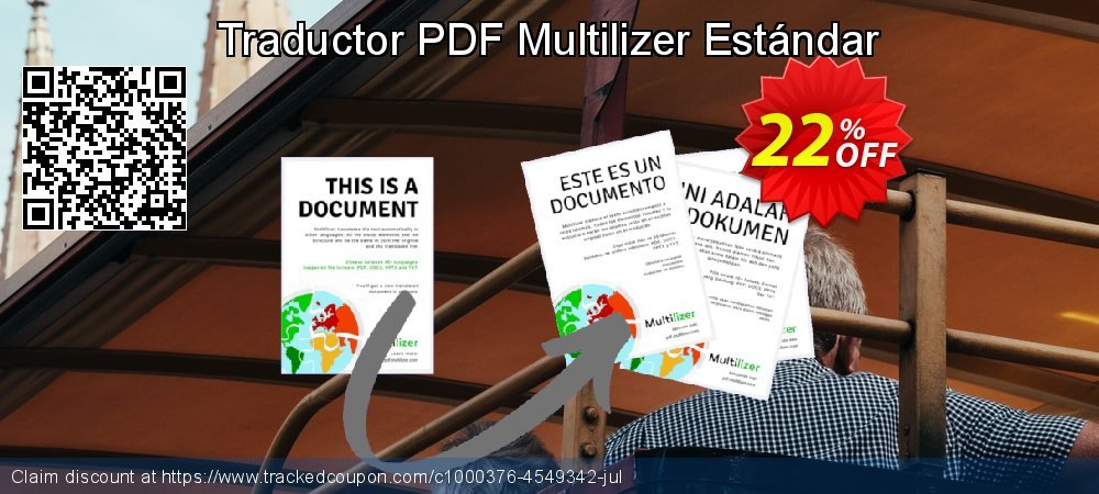Traductor PDF Multilizer Estándar coupon on Int'l. Women's Day offering discount