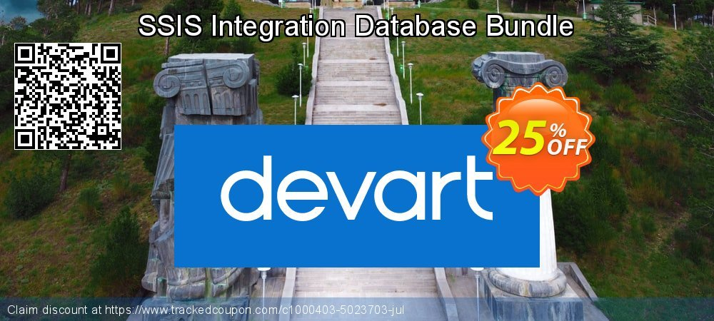 SSIS Integration Database Bundle coupon on Student deals discounts