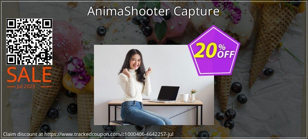 AnimaShooter Capture coupon on Summer deals