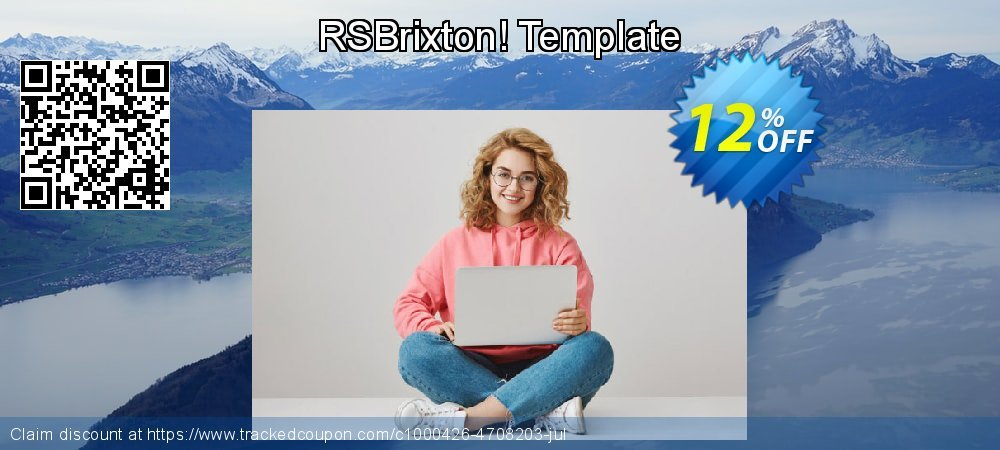 RSBrixton! Template coupon on Talk Like a Pirate Day promotions