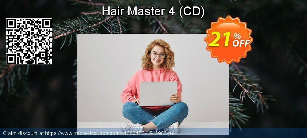 Hair Master 4 - CD  coupon on Lunar New Year offering discount