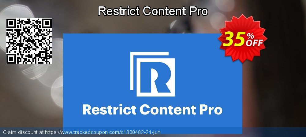 Restrict Content Pro coupon on Egg Day offering discount