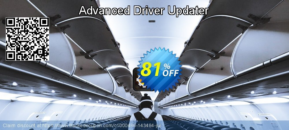 Advanced Driver Updater coupon on New Year super sale