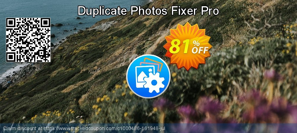 Duplicate Photos Fixer Pro coupon on New Year offer